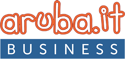 Logo Aruba Business